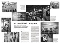 Edición de Laetitia Guillemin