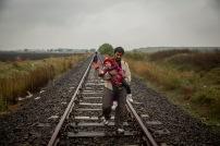 Refugees © OLMO CALVO Olmo Calvo. 10/09/2015